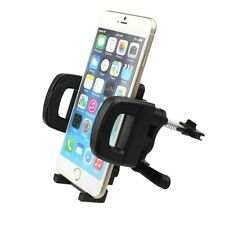 Universal 360°Rotating In-car Air Vent Mount Holder Stand Bracket for CELL Phone