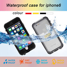 New Shockproof Waterproof LifeDirt Proof Case Cover for iPhone 6 6+ Plus 4.7 5.5