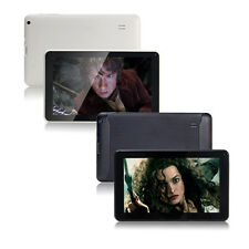 """9"""" Quad Core Tablet PC Pad Google Android 4.4 KitKat 4GB HDMI WIFI Capacitive"""