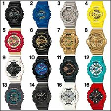 Casio G-Shock Watch GA110 GA100 GDX6900 GD120 Limited Edition Collaboration