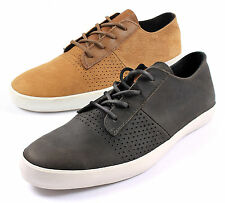 Reef Cloudbreak Mens Leather Shoes Coastal Cruisers // TBF Footwear Sale