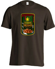 Dayz Game - Chernarus Beans Zombie PC Game T-shirt