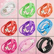 micro usb to usb charger data sync cable cord for htc samsung galaxy s4 nokia