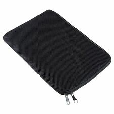 Neoprene Zipper Sleeve Cover Pouch Case For iPad 2/3/4/Air Galaxy Tab 3 10.1""