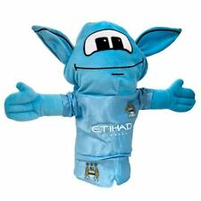 Manchester City FC Mascot Headcover Football Soccer EPL