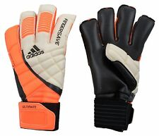 adidas FingerSave Ultimate Goal Keeper Glove Style #X16817 $145
