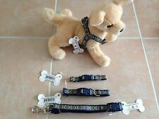 Douglas Paquette Dog Collars, Leads or Harnesses - Santa Fe Style