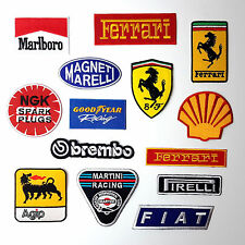 FERRARI DISCOUNT PATCH SHOP - 40+ Styles, Low Prices, UK Stock, Fast & Free Post