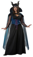 Storybook Sorceress Plus Size Costume