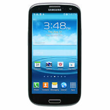 Samsung Galaxy S3 SCH-i535 16GB (Verizon) Blue White Black Brown