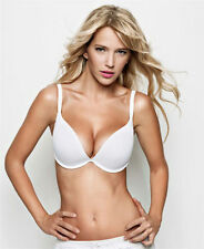 New Ultimo OMG Miracle Fixed Gel Plunge Bra (2000-3) Black/White/Nude VARIOUS