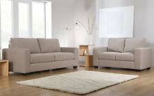 MISSION Mink Fabric Sofa Sofas Couch Settee