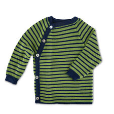 Organic Merino Wool Lightweight Baby Toddler Jumper