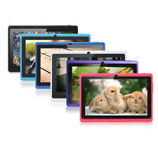 "8 / 16 GB 7"" Google Android 4.2 Tablet PC Pad A23 Dual Core 2 Camera WIFI 1.5GHz"