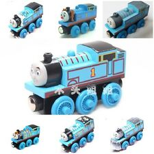 LOOSE LEARNING THOMAS TANK ENGINE WOODEN MAGNETIC TRAIN - SELECT YOUR THOMAS