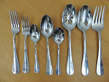 Wallace Stainless Steel Flatware Baguette Your Choice