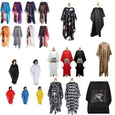 Pro Salon Barber Hairdressing Hairdresser Hair Cutting Gowns Capes Aprons Cloth