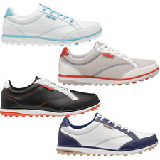 New Ashworth Cardiff ADC Spikeless Women's Golf Shoes - Pick Size & Color