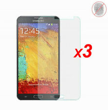 3x Anti-Glare Matte/ Clear Screen Protector Film for Samsung Galaxy Note 3 Neo