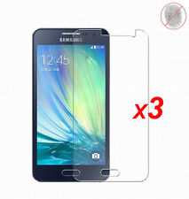 3x Anti-Glare Matte/ Clear LCD Screen Protector Film Skin for Samsung Galaxy A3