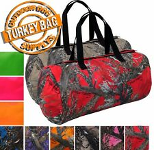 Hunting bags great for Turkey and Deer Hunting or any outdoor sport