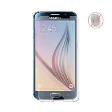 1x Anti Glare Matte Screen Protector Shield Film Guard For Samsung Galaxy S6 Lot