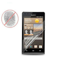 2x 4x Lot Anti-Glare Front Screen Protector Guard Film For Huawei Ascend G6