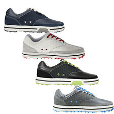 New Crocs Men's Drayden 2 Golf Shoes 15159 - Pick Color & Size