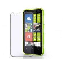 3x CLEAR LCD Screen Protector Shield for Nokia Lumia 620 SX