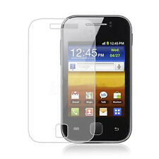 5X CLEAR LCD Screen Protector Shield for Samsung Galaxy Y Young s5360 i509 SX