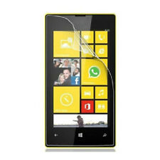 5X CLEAR LCD Screen Protector Shield for Nokia Lumia 520 SX