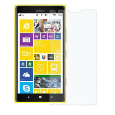 3x CLEAR LCD Screen Protector Shield for Nokia Lumia 1520 SX
