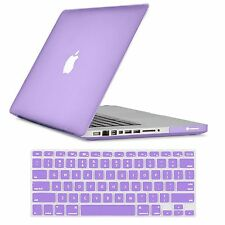 Matte Crystal Plastic Case Keyboard Cover For Macbook Pro13 Air 11 13  Retina 12