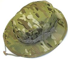 Mil Issue Army Navy Tactical Multicam Camouflage Boonie Hat Govt Contractor 958