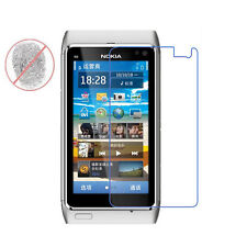 1x 2x Lot Anti-Glare Matte Front Screen Protector Guard Skin Film For Nokia N8