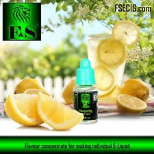 10 ML F&S CONCENTRATED FLAVOURINGS FOR E LIQUIDS OVER 38 FLAVOURS