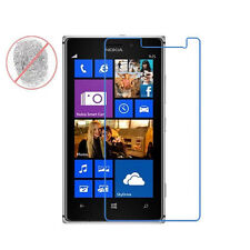 1X 2x Lot Anti-Glare Front Screen Protector Guard Skin Film For Nokia Lumia 925
