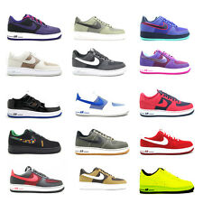 NIKE MENS AIR FORCE 1 LOW BASKETBALL UPTOWN SNEAKERS