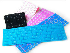 Silicone Keyboard Cover for Dell Inspiron N4110 N4120 N4050 M411R M4040
