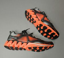NEW Reebok Men's Zigtech Zigkick Wild Running Shoe sneakers M44025 Retails $85
