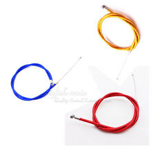 Gas Throttle Cable Fit 43 47c 49cc 2 Stroke Mini Moto ATV Dirt Super Pocket Bike