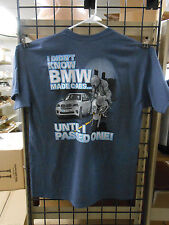 """New BMW Motorcycles of Grand Rapids """"I Didn't Know BMW Made Cars"""" T-Shirt"""