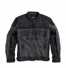 Mens Harley-Davidson Reflective Wings Rex Switchback Jacket 97019-15VM