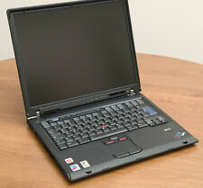 IBM/Lenovo ThinkPad T43 - Complete and Tested