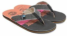 New Freewaters Palapa Print Men's Sandals           MSRP $44