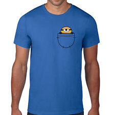MINION In My Pocket Tshirt - Despicable Me Tee - Funny small-2xl