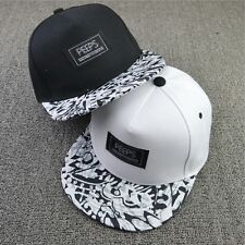 NEW  Fashion Trend Unisex Men's Snapback Adjustable Baseball Cap Hip Hop hat