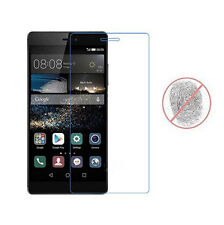2x 4x Lot Anti-Glare Matte Front LCD Screen Protector Film For Huawei Ascend P8