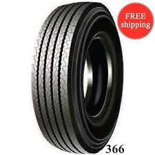 (2-tires) 225/70R19.5 G/14 128/126M-All Position Truck Tires 22570195(#366/R216)