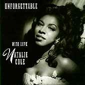 Unforgettable: With Love by Natalie Cole (CD, Dec-1992, Elektra (Label))